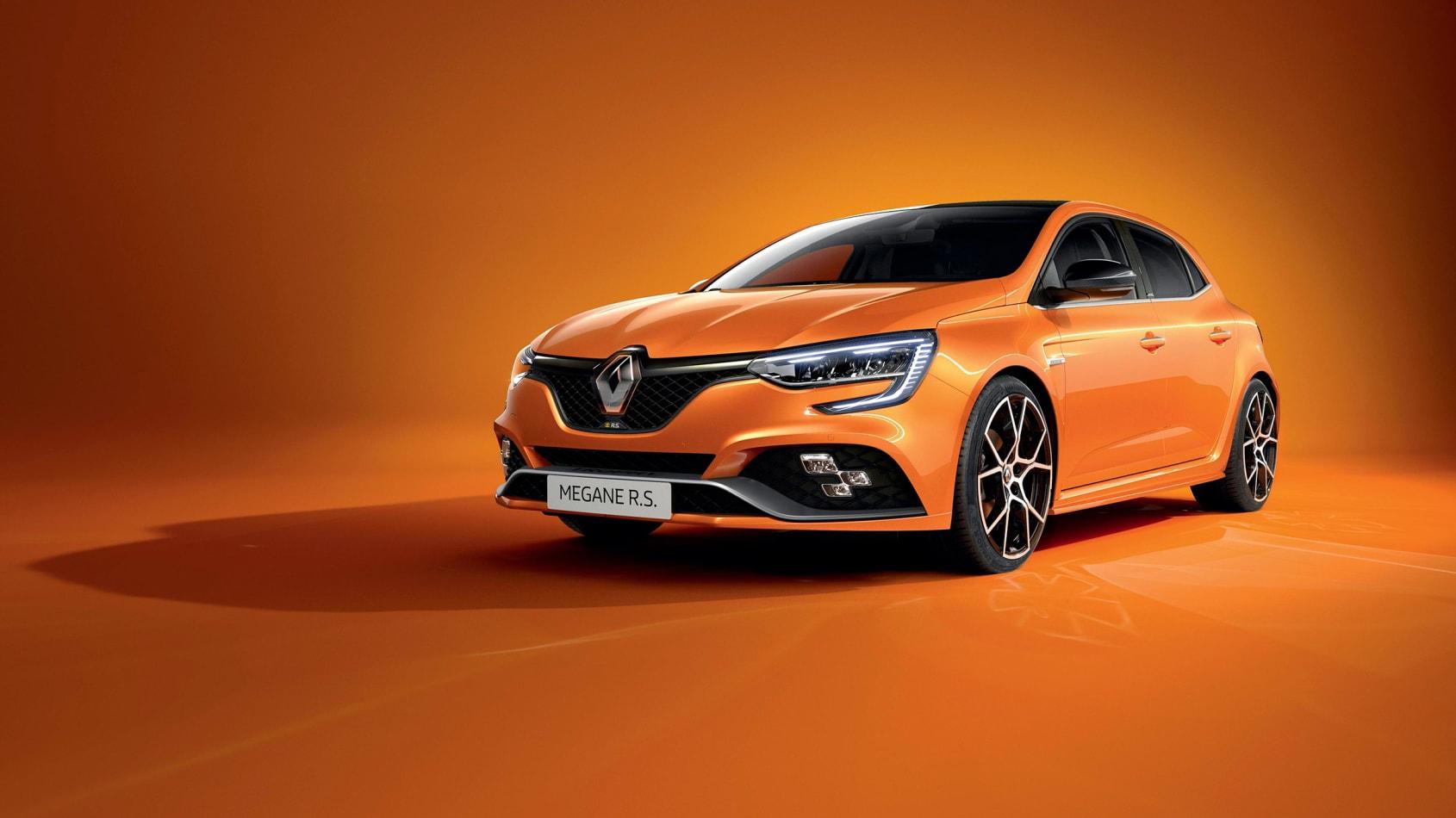 Renault Megane IV Phase II (2020) 22
