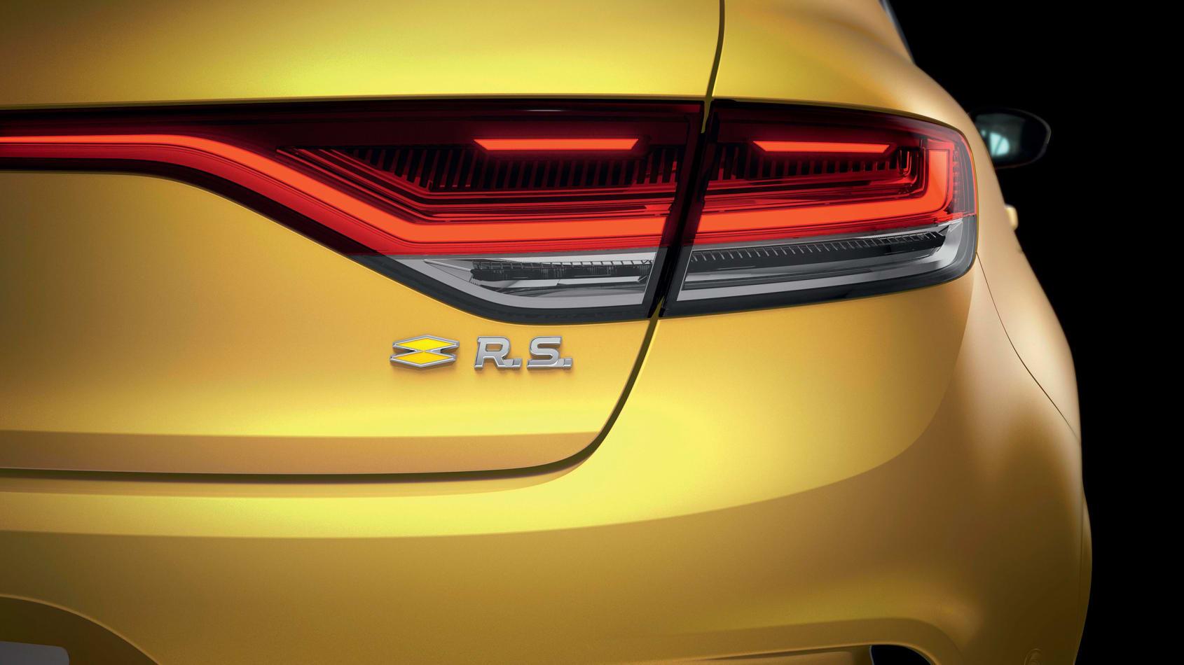 Renault Megane IV Phase II (2020) 27