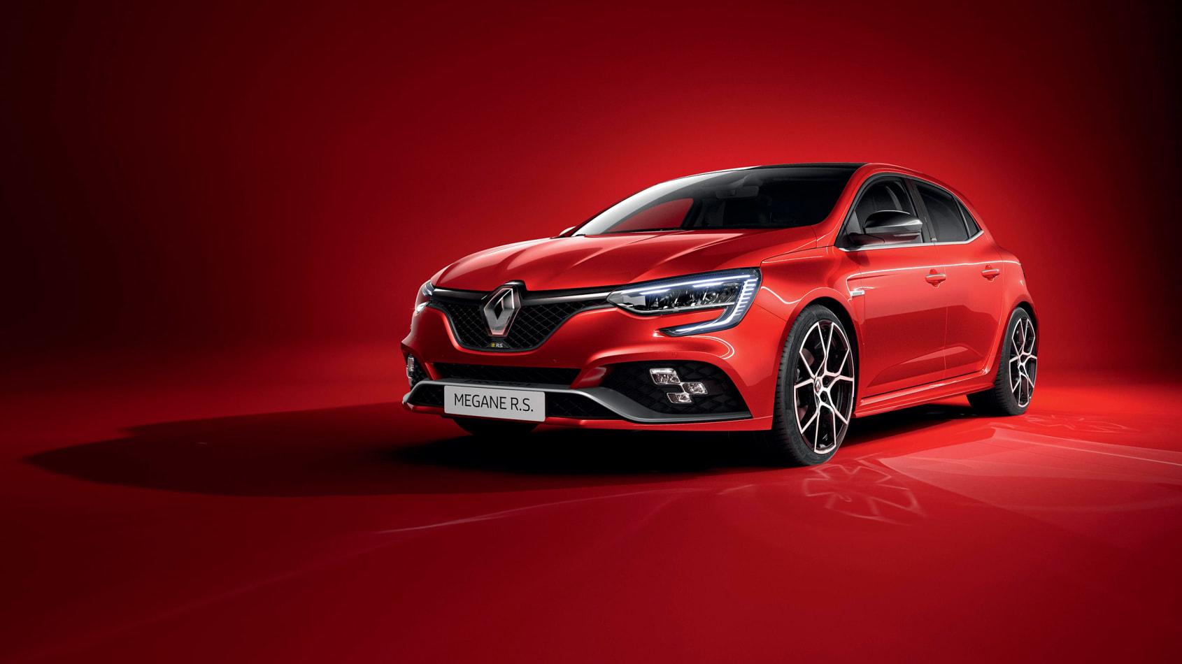 Renault Megane IV Phase II (2020) 18