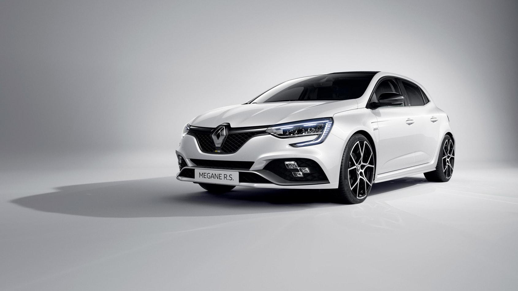 Renault Megane IV Phase II (2020) 19