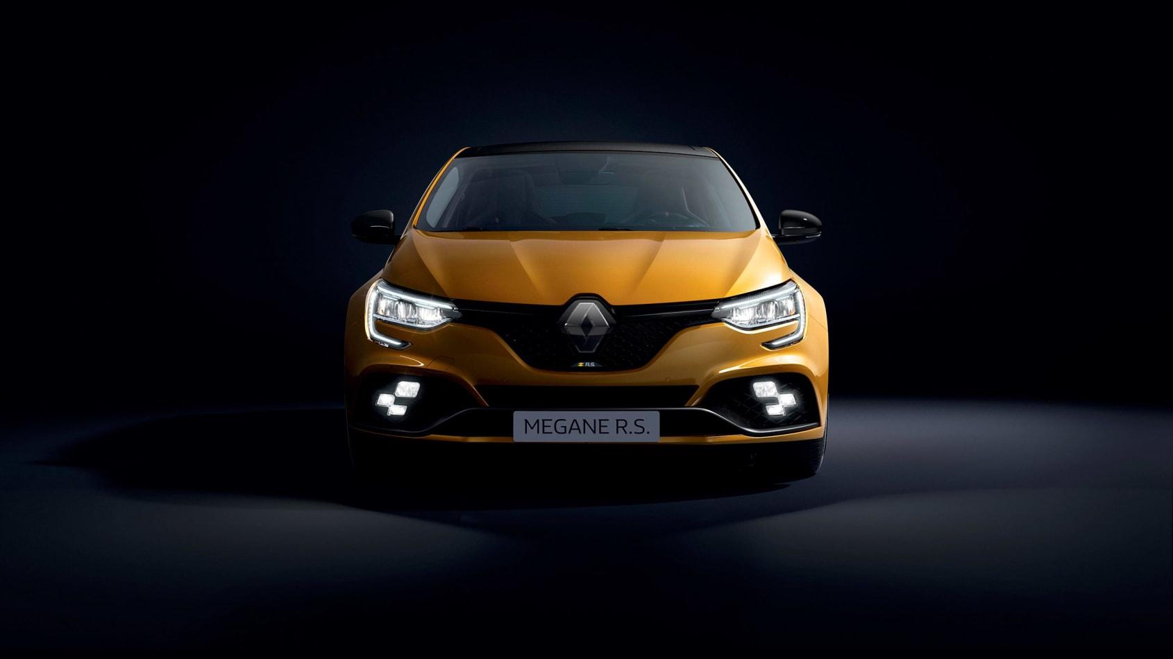 Renault Megane IV Phase II (2020) 16