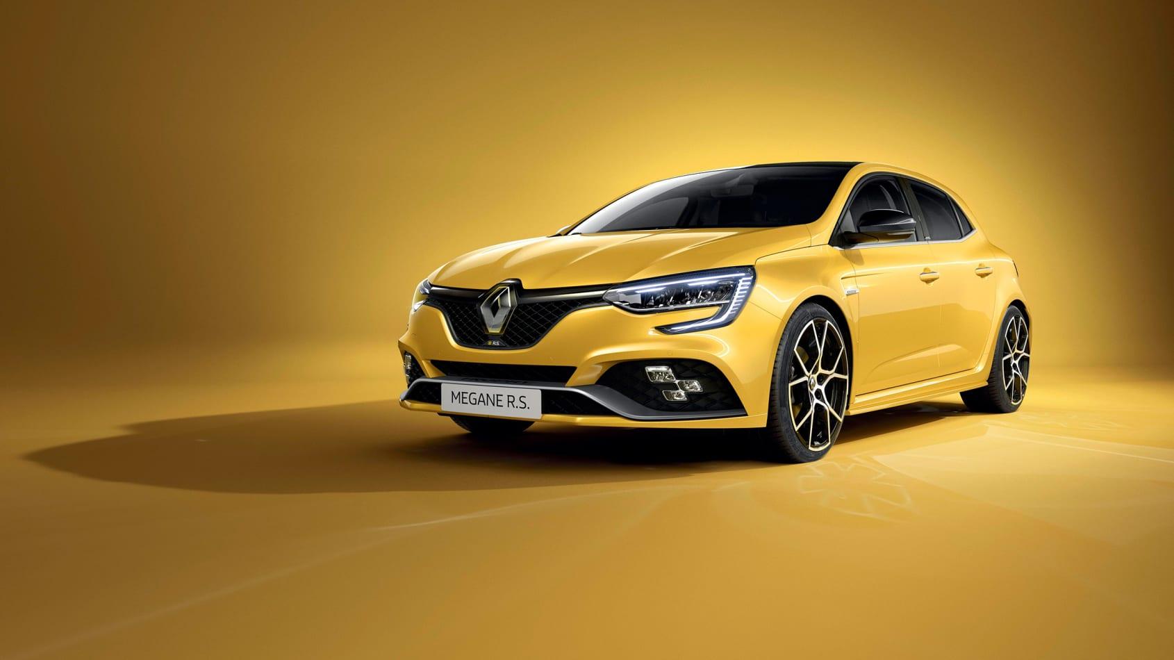 Renault Megane IV Phase II (2020) 17