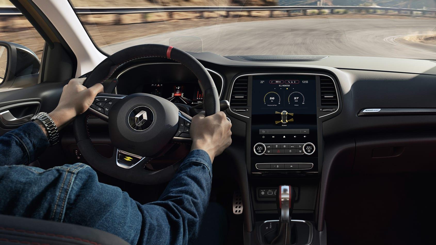 Renault Megane IV Phase II (2020) 29