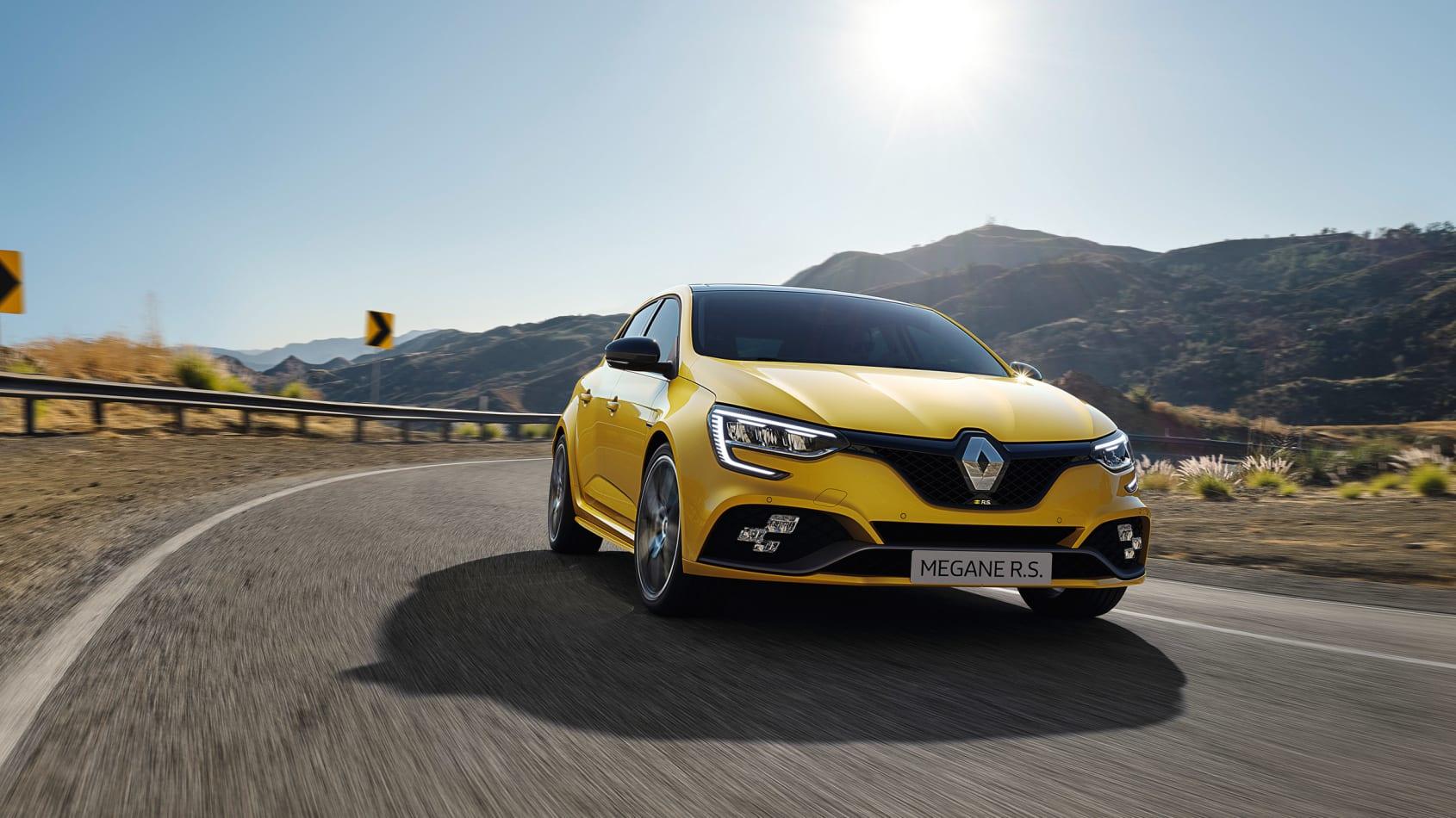 Renault Megane IV Phase II (2020) 15