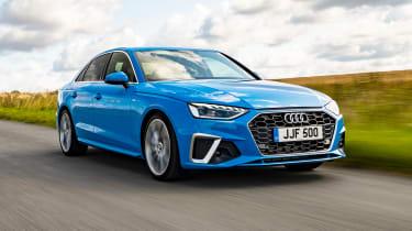 Audi 0 60 >> Audi A4 Performance And 0 60 Time Evo