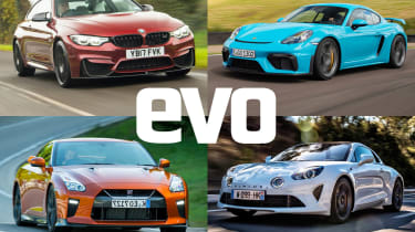 Best Photos Of 2020.Best Sports Cars 2020 Evo