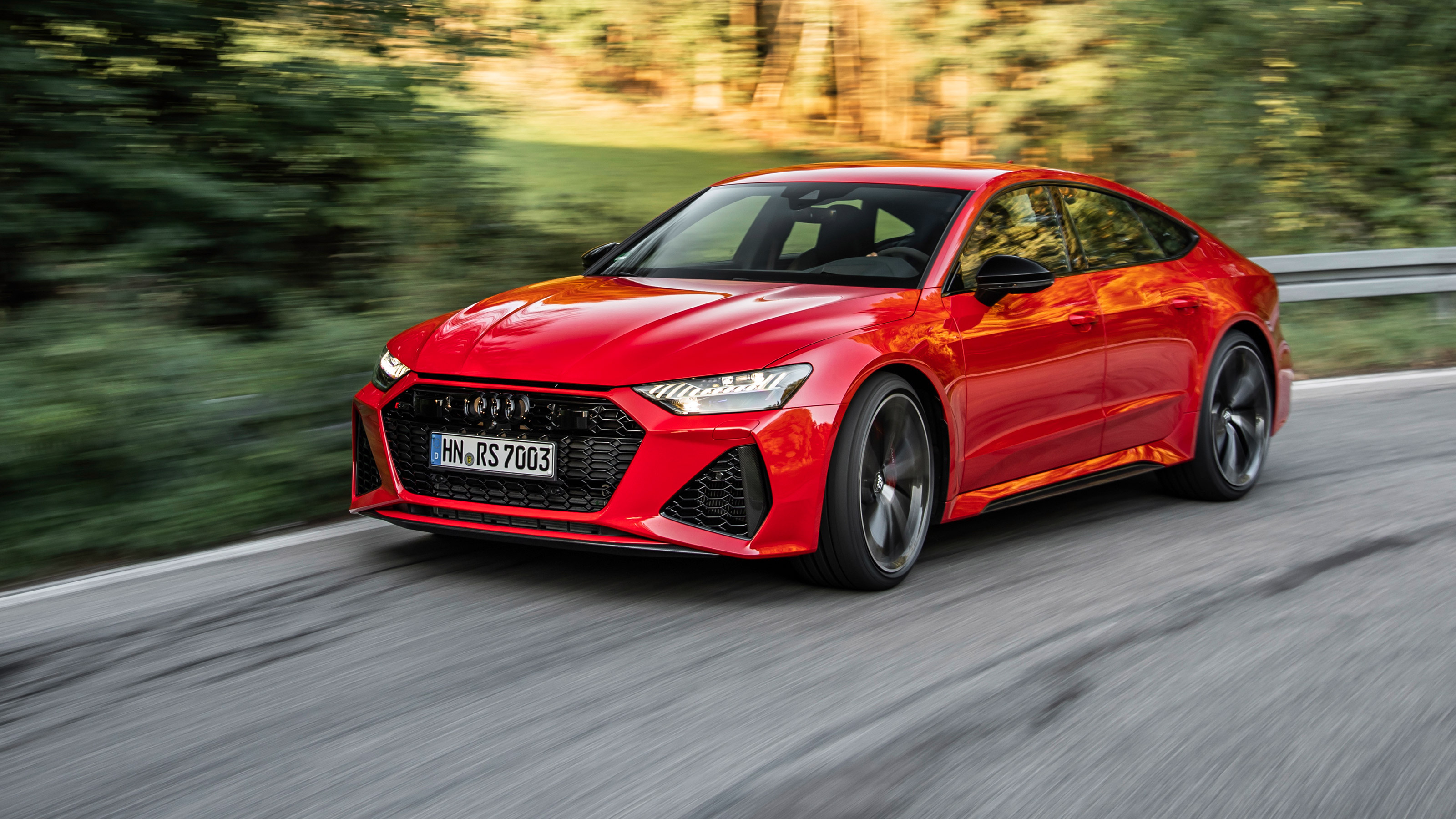 new audi rs7 review