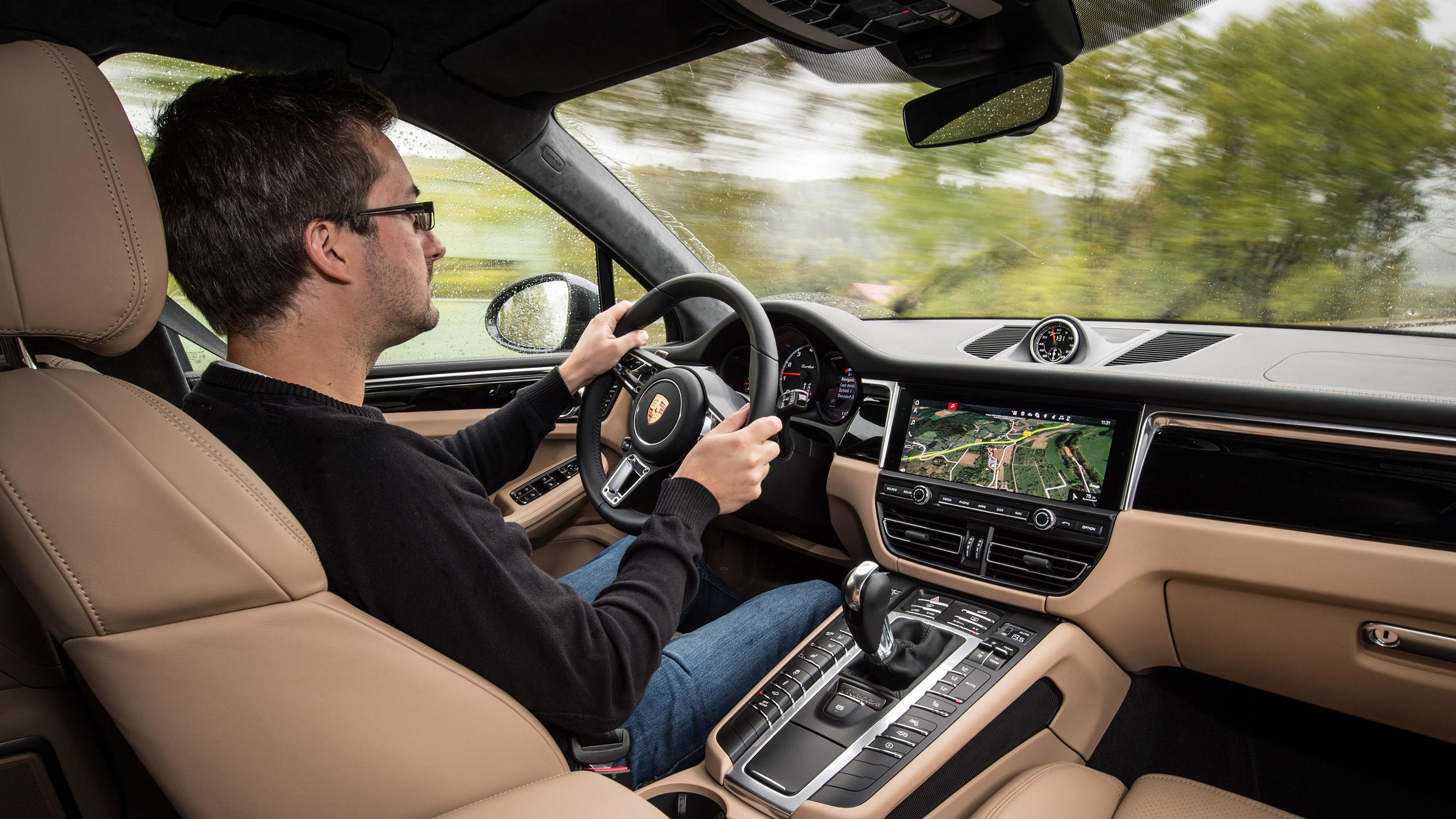2020 Porsche Macan Turbo Review Still The Class Leader Evo