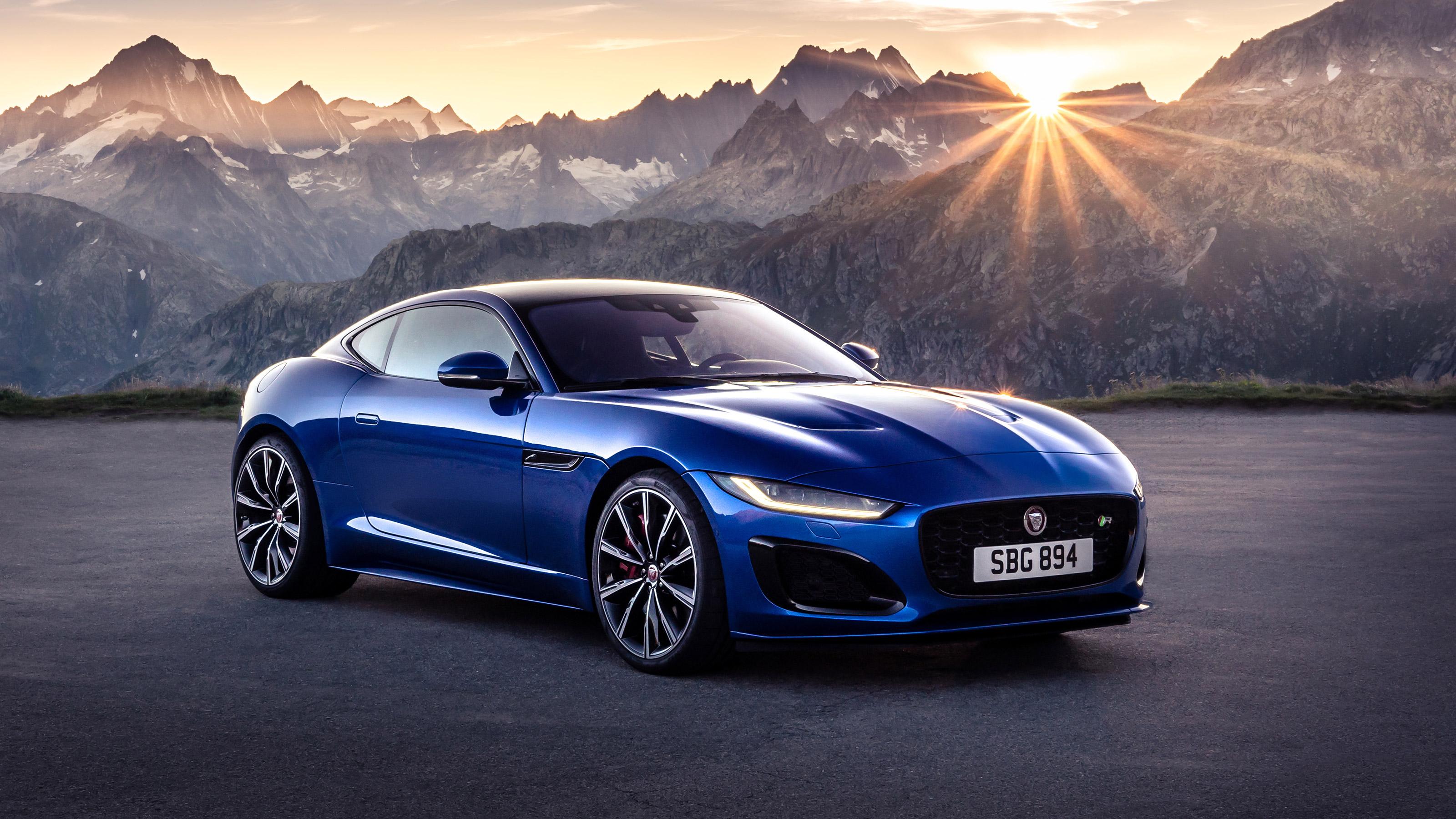 2020 Jaguar F-type revealed | Evo