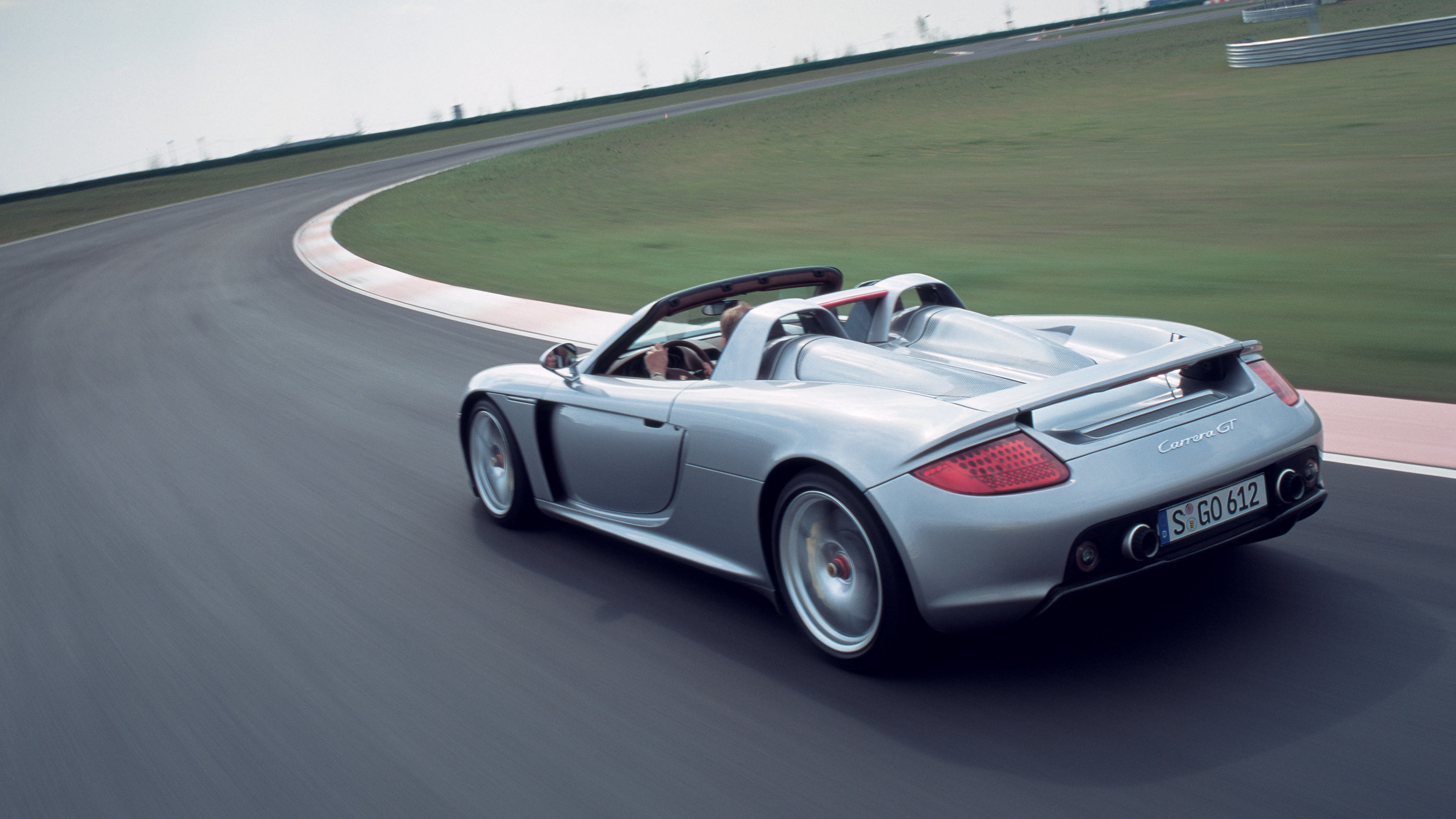 Porsche Carrera Gt Review History Prices And Specs Evo