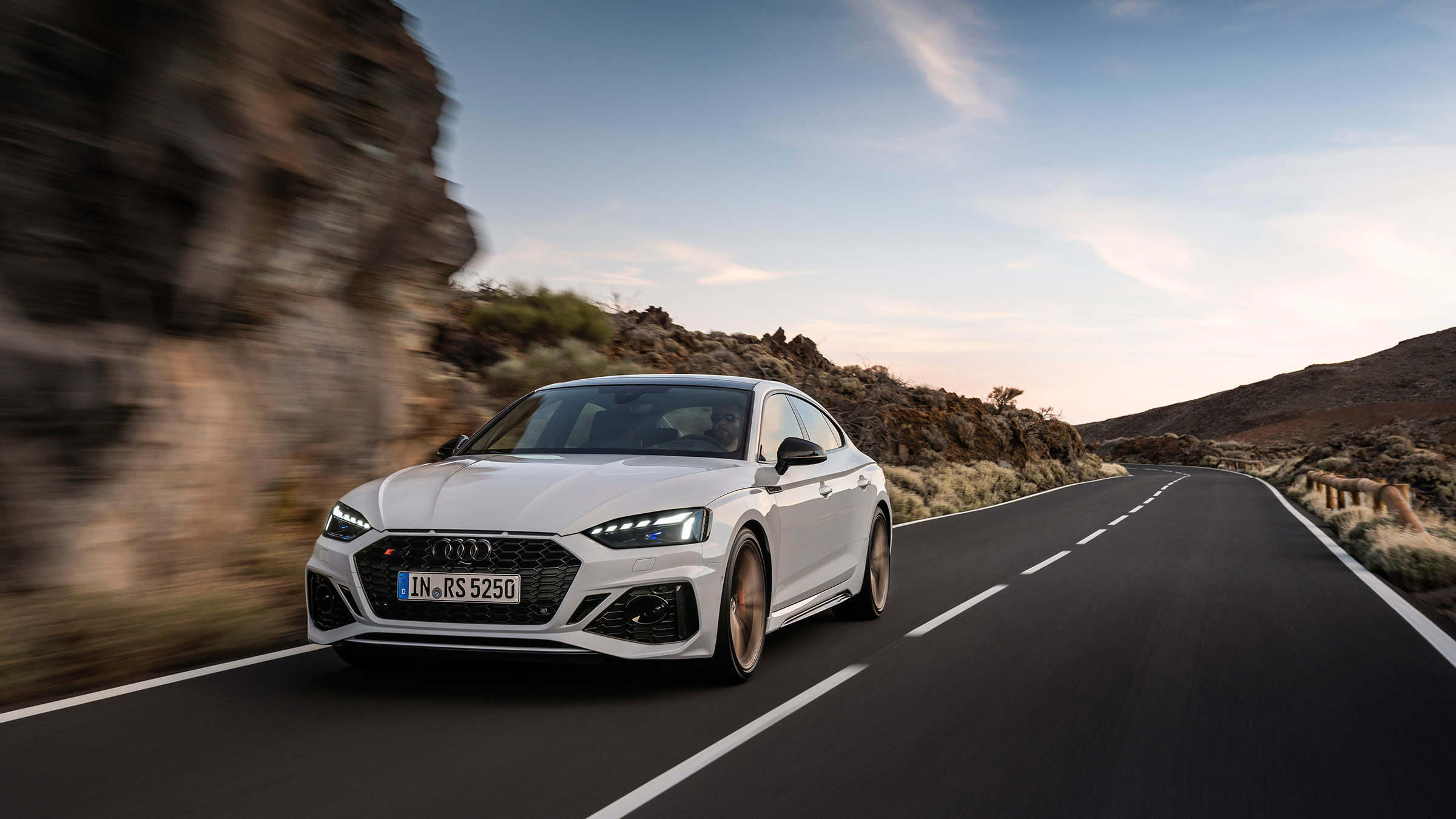Facelift For 2020 Audi Rs5 Rs5 Sportback Evo