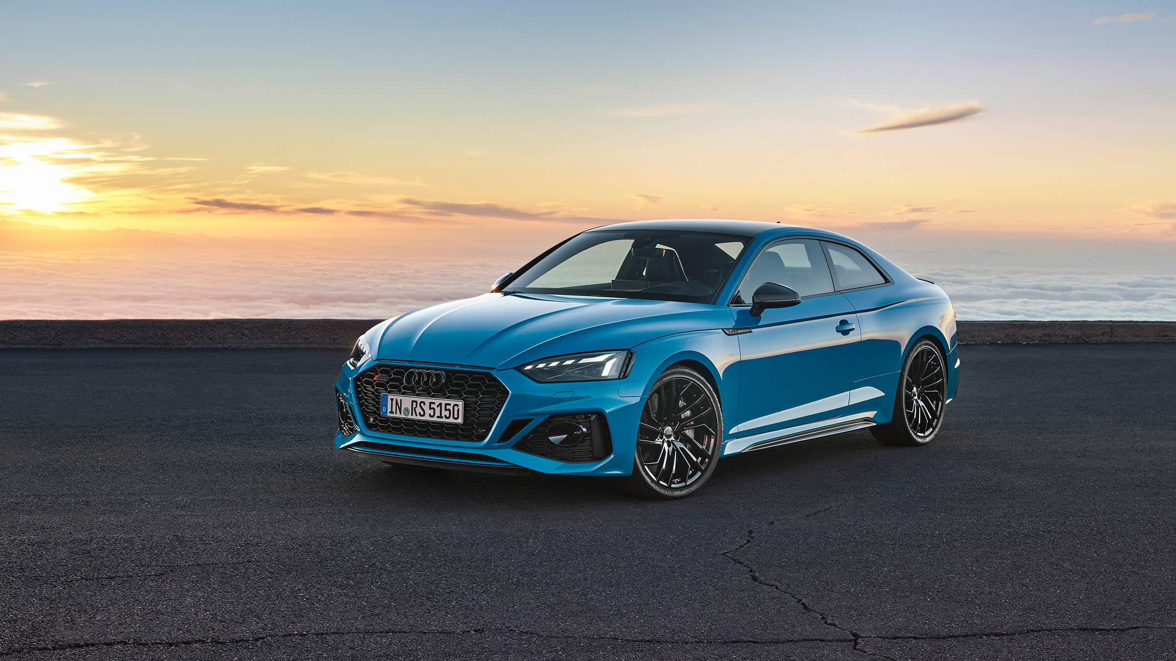 2020 Audi RS5 revealed - pictures   Evo