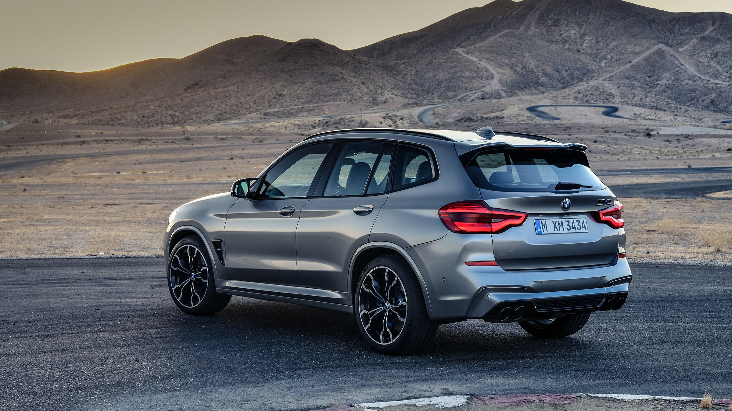 Bmw X3 M 2020 Review The Right Ingredients In A Very Wrong Package Evo
