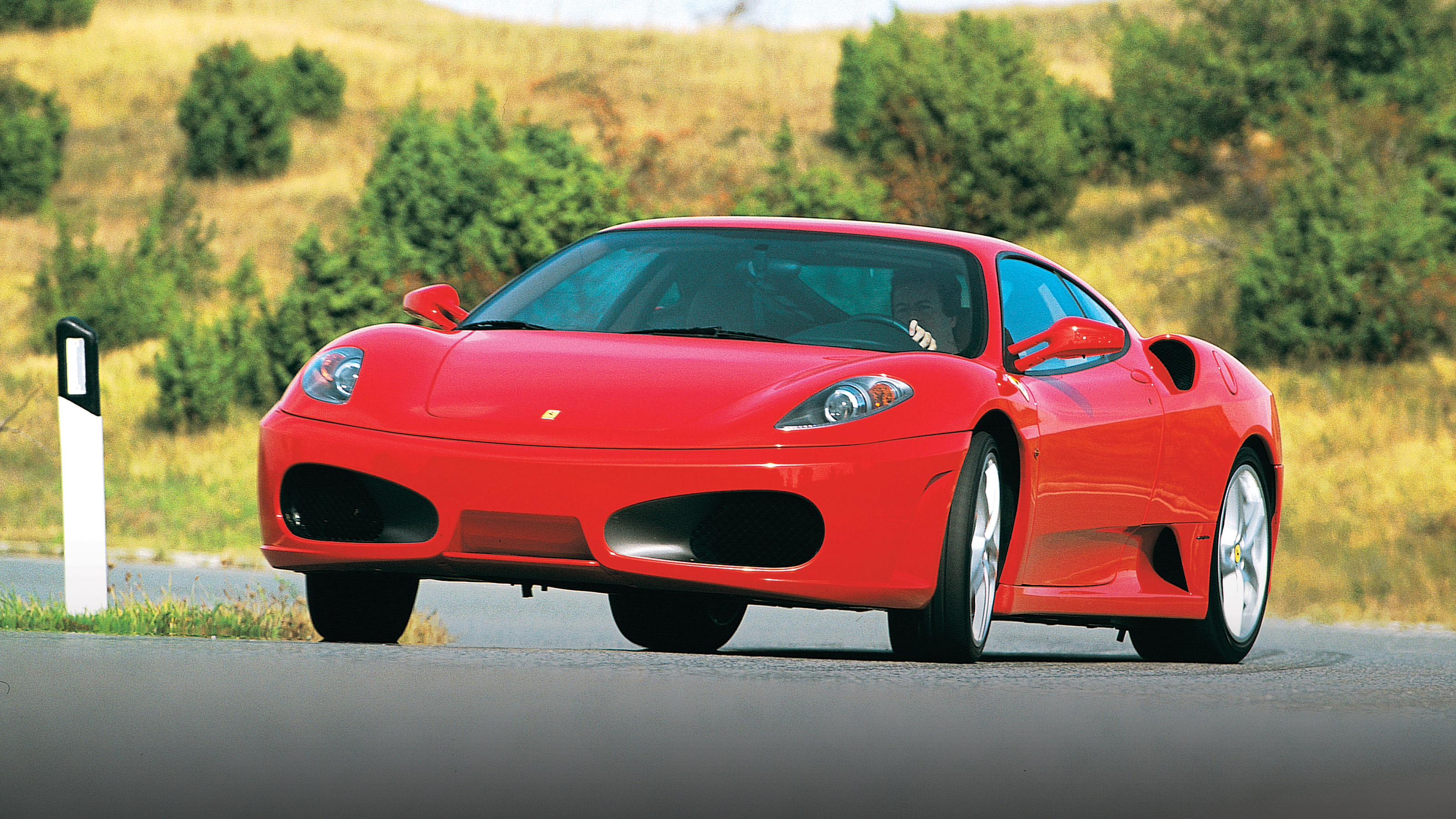 Ferrari F430 Buying Guide Evo