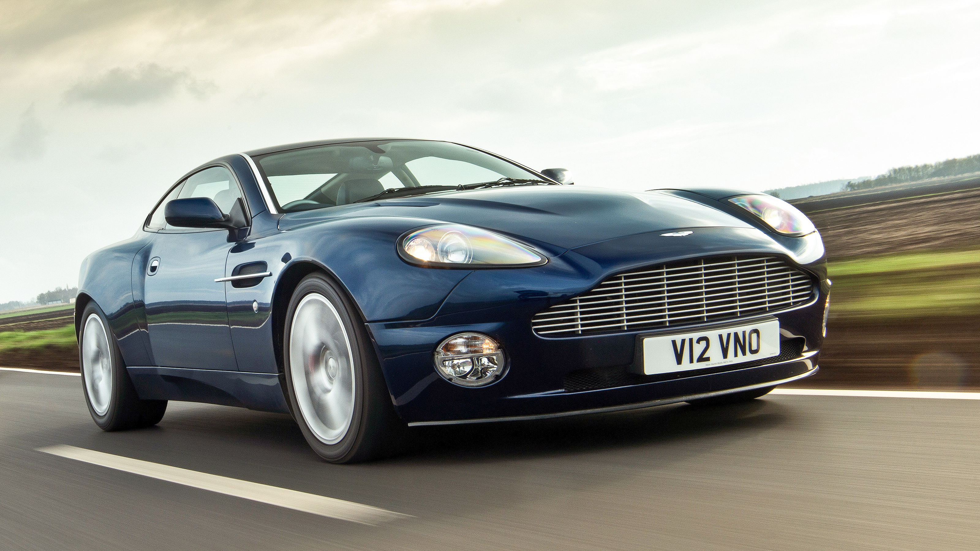 Five Of The Best Used V12 Cars You Can Buy Right Now Evo