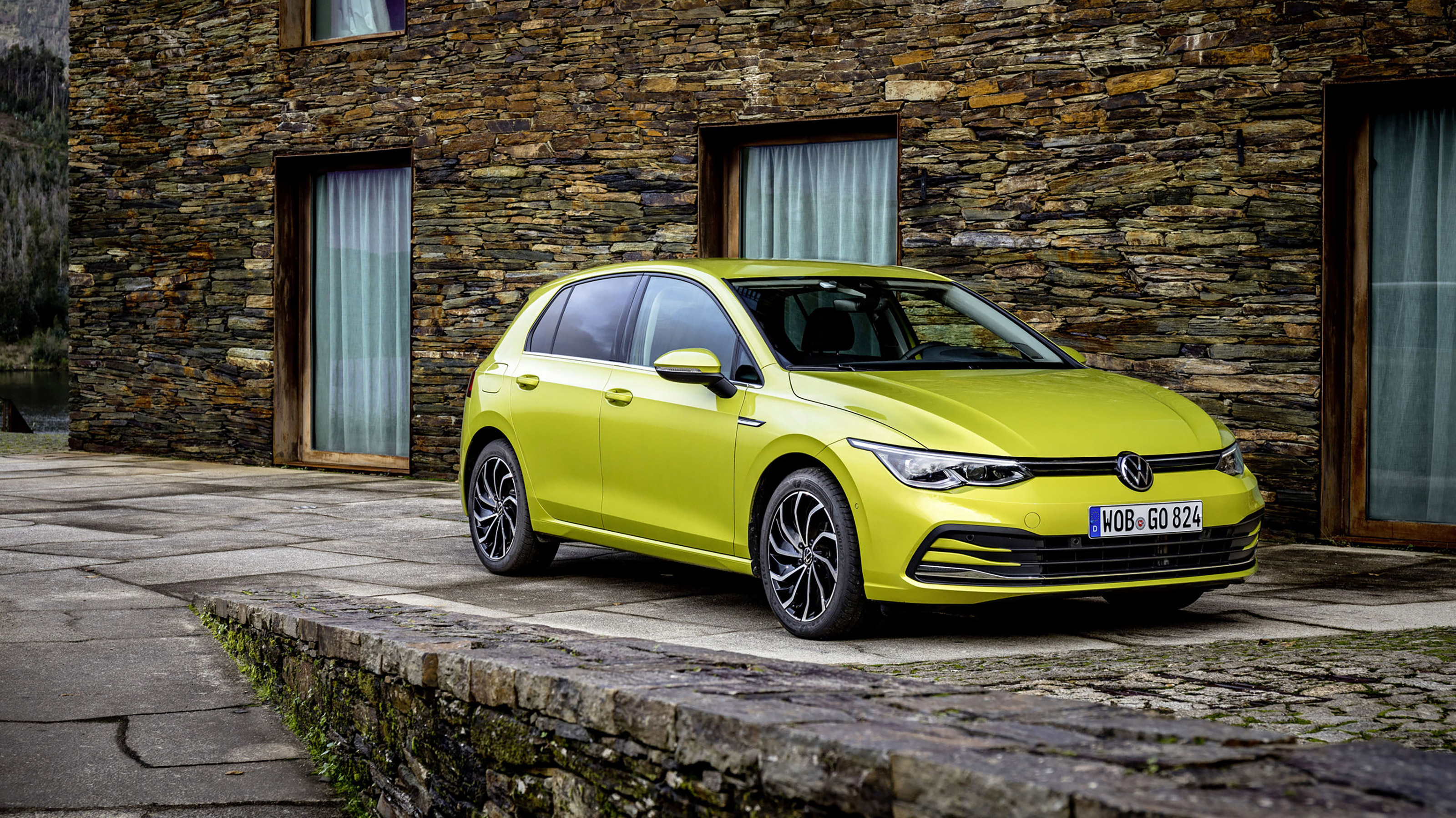 New 2020 Volkswagen Golf Mk8 Pricing And Specs Revealed Evo