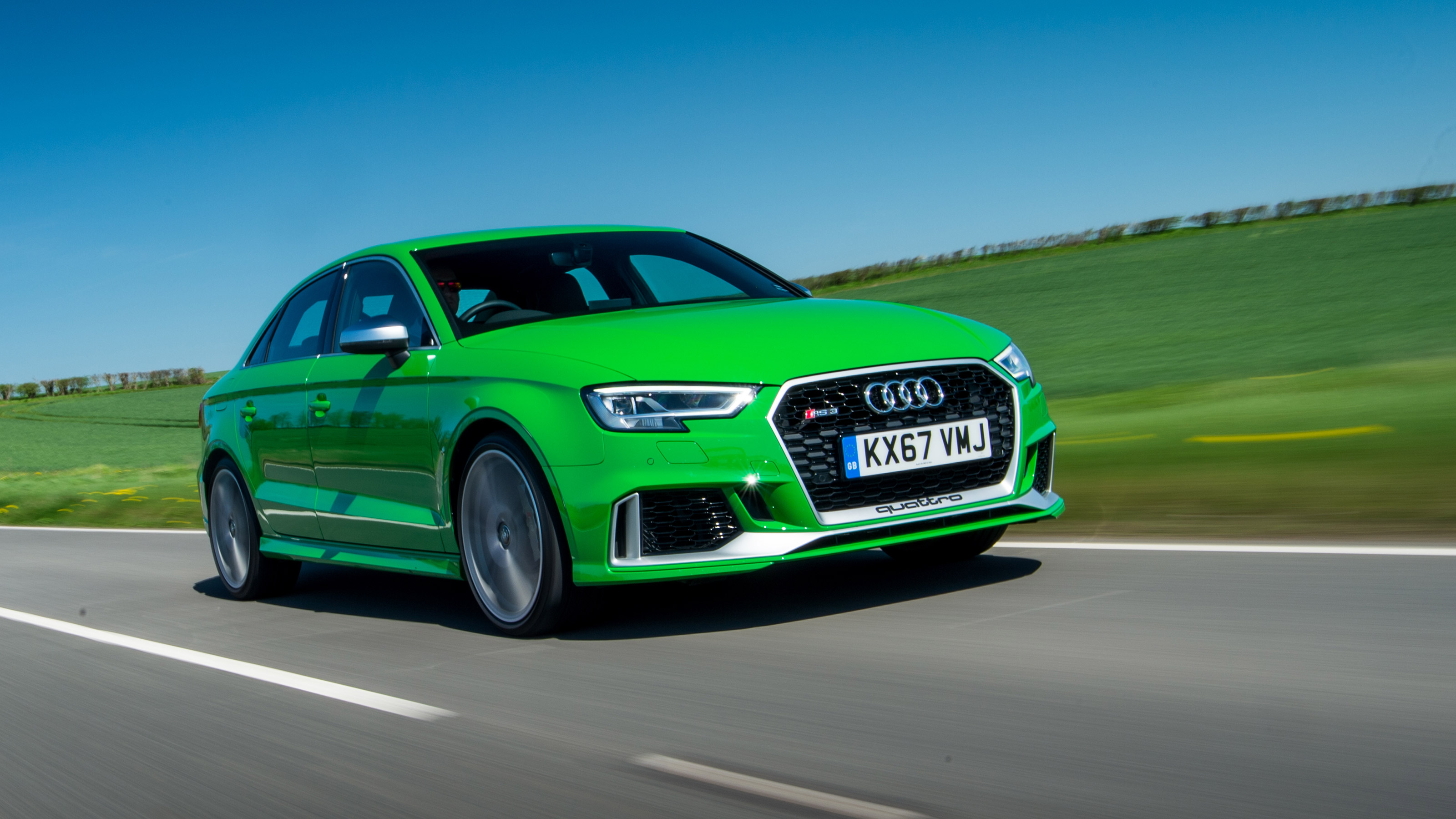Audi Rs3 Review 2015 2020 Evo