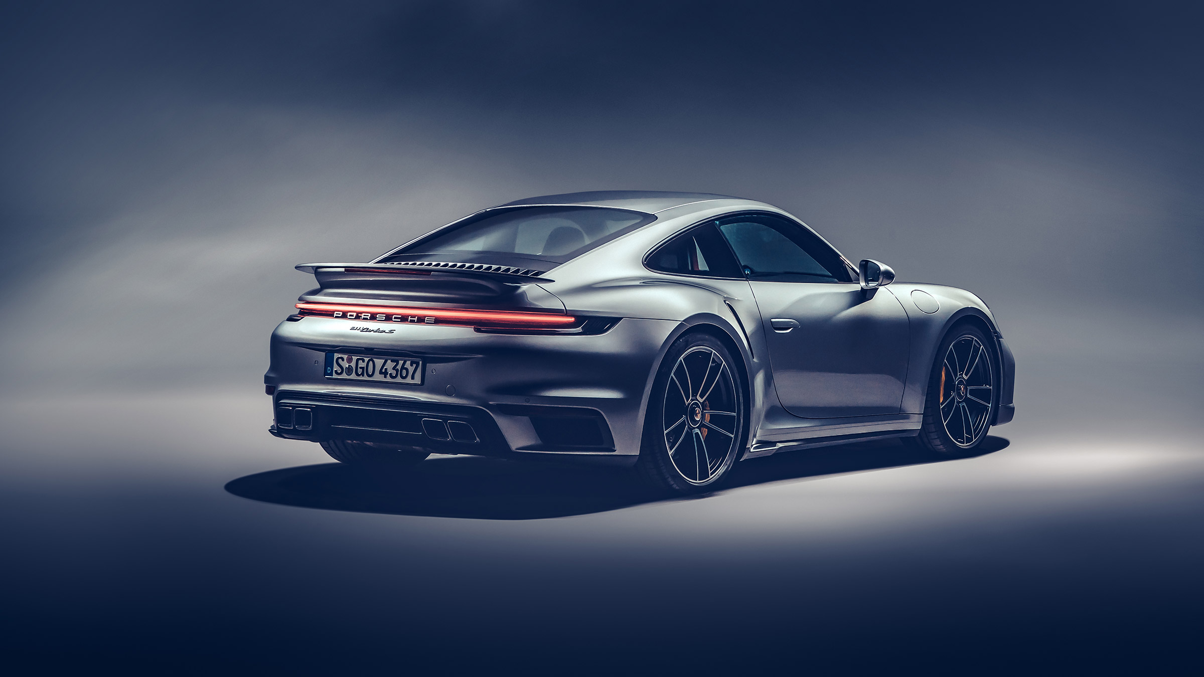 New 2020 Porsche 911 Turbo S Revealed Evo
